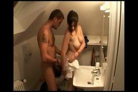 Prostitute in hotel