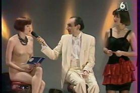 Narcisso Show Rebecca 2