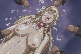 Discipline Hentai anime #3