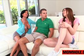 Veronica Avluv take it to the next level