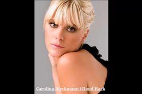 Carolina Dieckmann iCloud Pictures