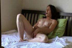 big nipples masturbating