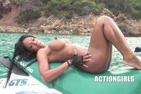 Claudia Boat