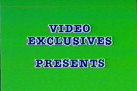 Video Exclusives Star Series - Christy Canyon 1989