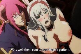 Demonion Gaiden episode #1