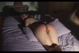 Sinn Sage spanking trailer