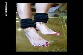 Grandma Feet 002