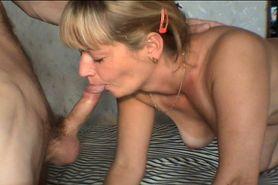 Russian Swinger Wife Anna Part 4