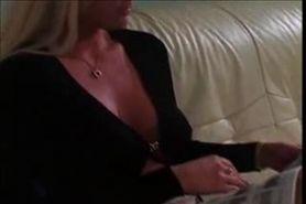 Women doing horny things