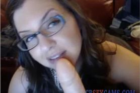 Webcam girl 30