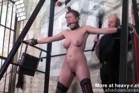 BDSM whipped 1.