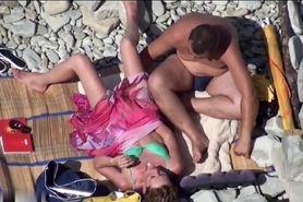 Beach Sex 004