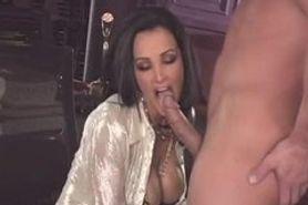 Lisa Ann - Bra Bustin And Deep Thrustin