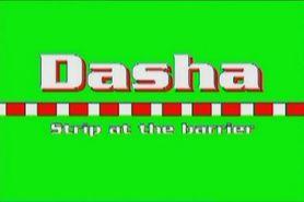 Dasha in Public