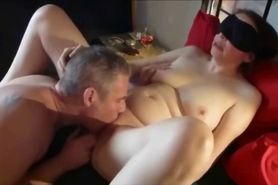 He Gives My Wife Multiple Orgasms