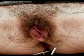 Slideshow: Hairy Pussies