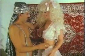 Betty Boobs  -  Double D Harem 1988